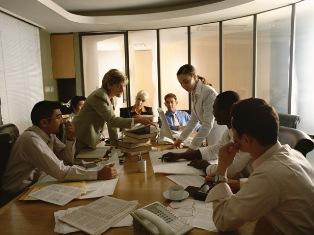 執行役員は執行権限を持たせ役員会の形骸化を防ぐための機能