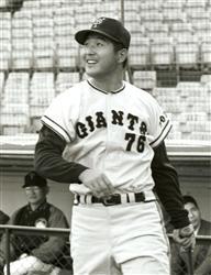 磐城高校野球部の大先輩・福田昌久先輩